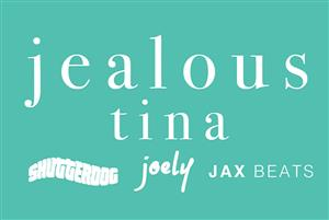 Tub Music & The Bath Festival Presents: Jealous Tina