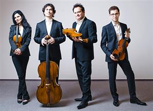 MF15 Belcea Quartet