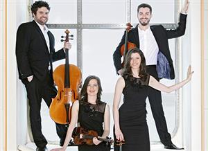MF13 Aris String Quartet
