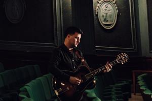 Jim Moray with Tom Moore