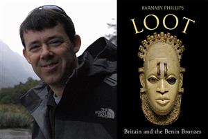 Loot: Britain and the Benin Bronzes