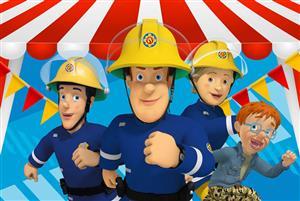 Fireman Sam – Live!
