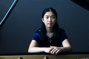Lauren Zhang & Bath Philharmonia