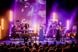 The Carpenters Story – Goodbye to Love Tour