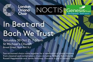In Beat and Bach We Trust