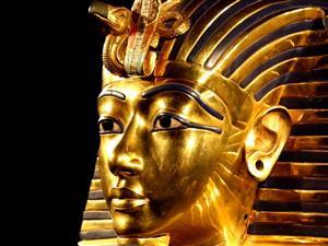 Tutankhamun – BRLSI Lecture