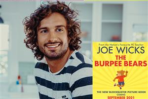 J7 The Burpee Bears with Joe Wicks