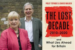 The Lost Decade 2010-2020: What Lies Ahead?