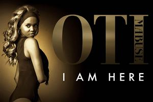 Oti Mabuse – I Am Here
