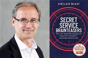 B18 Secret Service Brainteaser Quiz Night