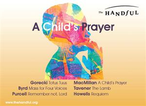 The Handful – A Child's Prayer
