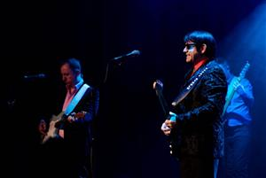 THE ROY ORBISON AND TRAVELING WILBURYS STORY