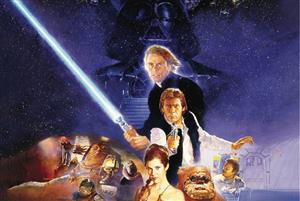 Star Wars Return of The Jedi – Live In Concert