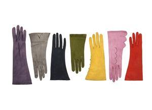 Twilight Talk – Glove Stories