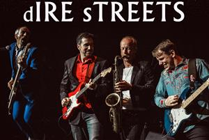 Dire Streets – Brothers in Arms Tour