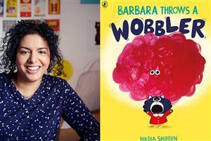 J11 Nadia Shireen, Barbara Throws a Wobbler