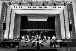 Kris Nock Big Band – LIVESTREAM