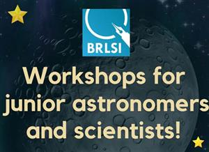 BRLSI Youth Activities – Junior Astronomers
