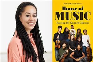 House of Music: Raising the Kanneh-Masons
