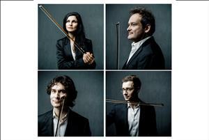 MF13 Belcea Quartet