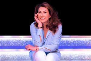 Jane McDonald – Let the Light In