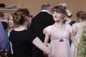 As danced on TV – Dance Workshop I
