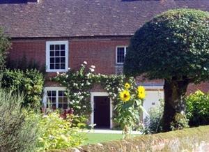 Austen's Hampshire Haunts – minibus tour