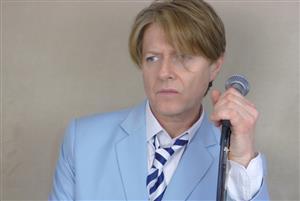 Pop-Up Bowie