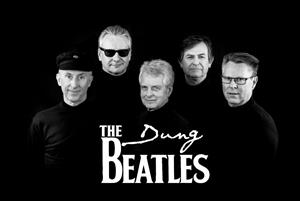 The Dung Beatles