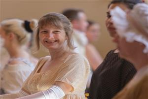 As danced on TV – Dance workshop II