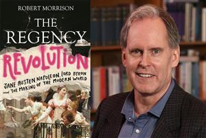 F4 The Regency Revolution