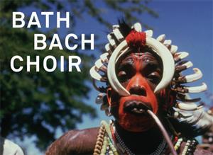 African Sanctus by David Fanshawe featuring BackBeat percussion quartet
