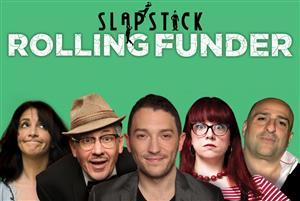 Slapstick Rolling Funder