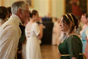 Regency Costumed Summer Ball