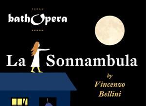 Bath Opera – La Sonnambula