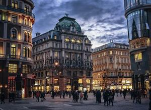 Decadence and Creativity: Vienna in the time of Freud, Klimt, Mahler and Wittengenstein