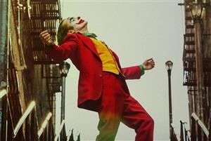 Joker Live In Concert – The Film with Live Orchestra