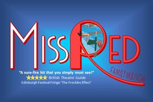 MISSRED – CANCELLED