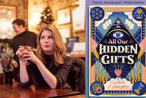 J13 All Our Hidden Gifts with Caroline O'Donoghue