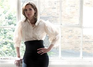 B6 Dame Darcey Bussell