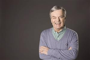 Sounds Of The 60s Live Tour Featuring Tony Blackburn