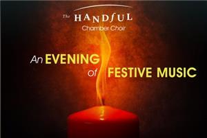 The Handful – An Evening of Festive Music