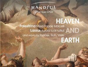The Handful – Heaven and Earth
