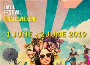 The Bath Festival Finale Weekend 2019