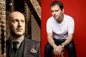 K6 A Gruesome History of the Human Body with Adam Kay and Henry Paker