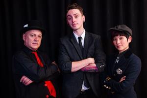 Krowd Keepers: Magic Theatre