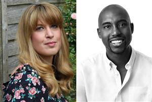 Your Next Read… Introducing Caleb Azumah Nelson & Daisy Buchanan