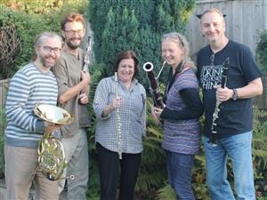 Quintessence Wind Quintet
