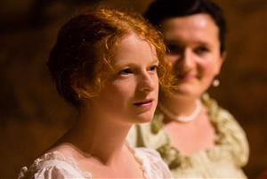 Jane Austen and the Art of Social Distancing