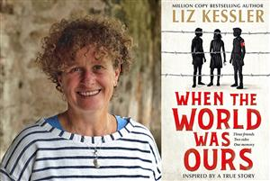 J12 When the World Was Ours with Liz and Harry Kessler